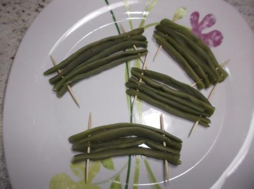 fagiolini, cotolette di fagiolini, cotolette, contorno, secondo piatto